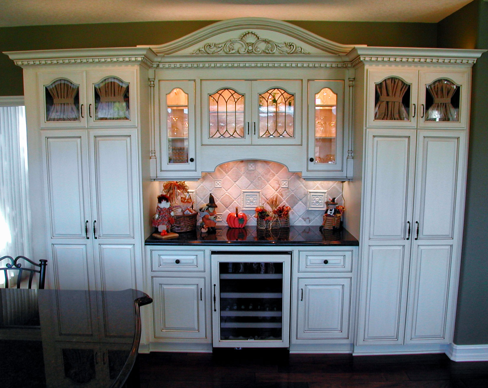 Cool Kehoe Custom Wood Designs Inc Custom Cabinet Makers Home Interior And Landscaping Palasignezvosmurscom